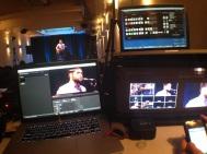 Live Sound & Multi-Camera Capture