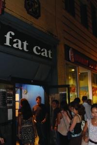 Fat Cat front