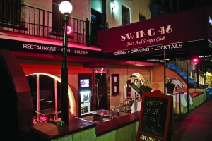 Swing 46 front