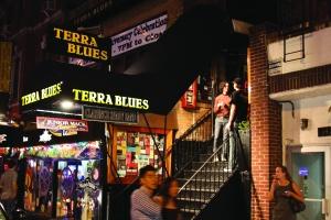 Terra Blues front