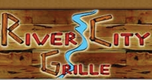 river city grill logo
