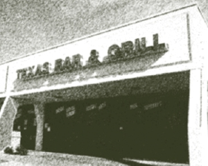texas bar and grill front