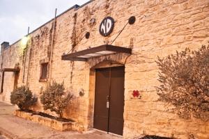 North Door front