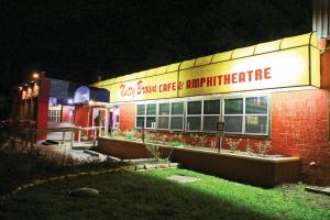 Nutty Brown Cafe front